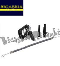 9144 - KIT TIRANTE CHIUSURA SPORTELLO LATERALE PER VESPA PK 50 125 XL XL2 FL HP