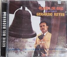 Álbum de oro de Gerardo Reyes