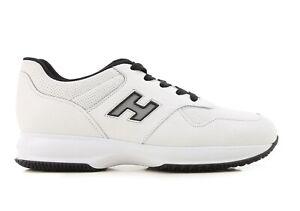 Scarpe da ginnastica da uomo bianche Hogan | Acquisti Online su eBay