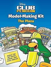 Disney Club Penguin Model-Making Kit - Noll Katherine - Paperback