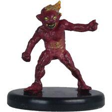 Magmin - Monster Menagerie 3 #1 - D&D Miniature Mini Dungeons & Dragons
