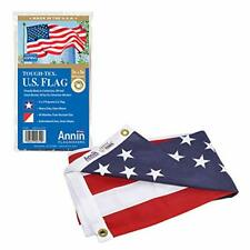 New listing Model 2710 American Flag Tough-Tex the Strongest, Longest Lasting, 3x5 ft, 100%