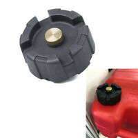 Marine Boat ABS Plastic Gas Cap Fuel Oil Tank Cover for 12L 24L Outboard Engine