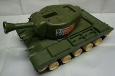 Remco Bulldog Toy Army Military Tank Vehicle