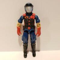 G.I. Joe ARAH 1986 COBRA VIPER Action Figure NM+++!!!