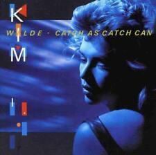 Kim Wilde - Catch As Catch Can (NEW CD)