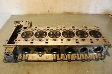 BMW 135i 335i ENGINE CYLINDER HEAD N53 N53B30A 7560180 SPARES REPAIRS