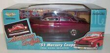 ERTL Auto-& Verkehrsmodelle für Mercury