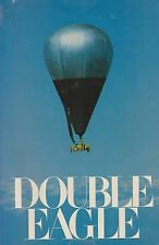 Double Eagle by Charles McCarry, 1st Ed. 1979 (Balloon Flying, Balloon Records)