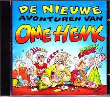 Ome Henk-De Nieuwe Avonturen Van Ome Henk cd Album