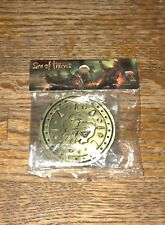 Sea of Thieves limited edition collectible coin (NEW)
