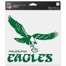 Philadelphia Eagles Sports Fan Decals For Sale Ebay