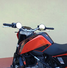 KTM 690 Duke/R Lenkerenden Spiegel Shin Yo E - geprüft Plug & Play inkl. Adapter