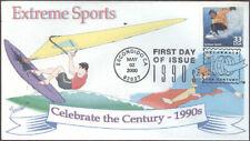#3191d Extreme Sports Juvelar FDC (11720003191d001)