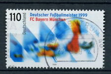 Germany 1999 SG#2923 Football Championship Used #A28710
