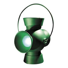 Green Lantern - Green Lantern Corps Power Battery With Ring 1:1 Scale Replica