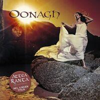 OONAGH - OONAGH (ATTEA RANTA-SECOND EDITION)  CD NEUF