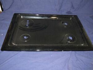 Frigidaire 318569033 Range/Stove/Oven Maintop Unit Black