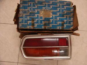 Mazda Capella 616 1970-1979 LHS Taillight (NOS)