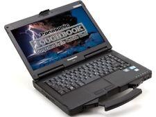 Panasonic Toughbook CF-53 - MK4, Core i5-4310U - 2.0GHz,8GB,500GB *LTE & WEBCAM*