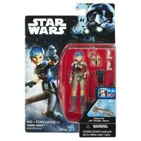 "Star Wars Rogue One Sabine Wren 3.75"" Action figure New"