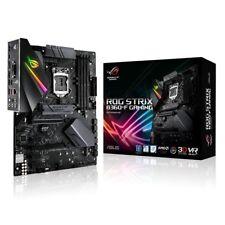 ASUS ROG STRIX B360-F Mainboard Sockel 1151 ATX Formfaktor 4x DDR4