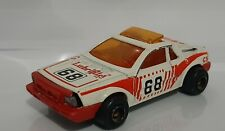 New ListingMajorette Fr. Lancia Monte Carlo Rally . Scale 1/50. Occasion Without Box