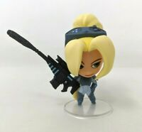 Blizzard Cute But Deadly Series 2 Blind Box Starcraft Nova Vinyl Figure FP20
