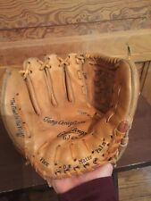 Vintage Tony Conigliaro Rawlings GJ 69 Baseball Glove
