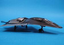 FA-37 Stealth Talon Airplane FA37 FA 37 Handcrafted Wood Model Large