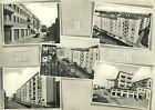 Z13925-SALUTI DA BRUZZANO, CINQUE VEDUTE, MILANO, 1963