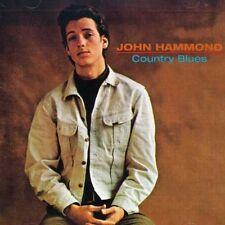 John Hammond, Jr., John Hammond Jr., John Hammond - Country Blues [New CD]