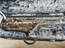 "Nice used Tenor Saxophone ""Lignatone / Amati Kraslice Classic"" Tenorsaxophone"