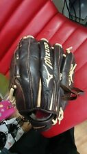 "Mizuno 12"" Baseball Glove fit right hand"