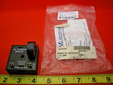 SSAC TCSG2A Solid State AC Current Sensor Time Delay Trip 2a 3-50vdc 1a In 10a