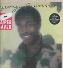 Livin Inside Your Love 0075992738521 by George Benson CD