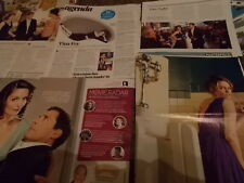 TINA FEY  CELEBRITY  CLIPPINGS PACK  GOOD CONDITION