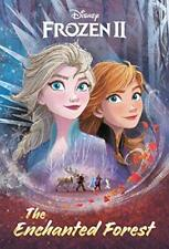 Frozen 2 Chapter Book (Disney Frozen 2) by RH Disney