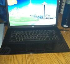 Hp 2000 laptop