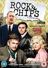 Rock and Chips [DVD][Region 2]