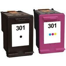 Cartouches d'encre compatible imprimante HP DeskJet 1510 1512 1514 ( HP 301 XL )