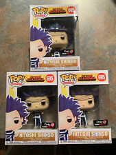 Animation: My Hero Academia: Hitoshi Shinso Funko POP! #695