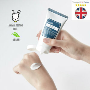 Klairs Rich Moist Soothing Cream Cruelty-Free Korean Skincare 60ml - UK SELLER
