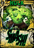 Topps Marvel Collect Hulk #8 HULK SMASH 2nd Printing [DIGITAL CARD]