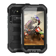 Blackview BV6000S 2GB+16GB IP68 Waterproof Smartphone 4500mAh Mobile Phone Black