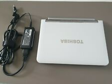 PC Portatile Netbook Toshiba N200-12R - NO HARD DISK