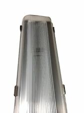 LED Vapor Tight Walk In Freezer Cooler Light Fixture 4'  48 Watt LED - NEW -40°F