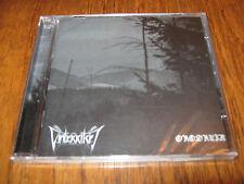 "VINTERRIKET / ORODRUIN ""Split"" CD  haat ildjarn"