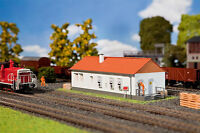 120214 Faller HO Kit of a ESTW Operating headquarters - NEW