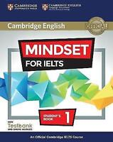 Mindset for IELTS Level 1 Student's Book with Testbank and Online Modules: An Of